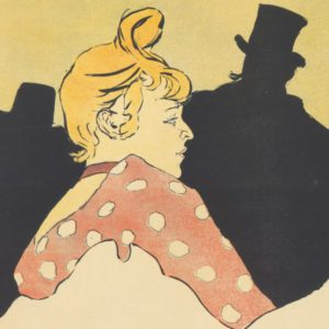And Now, The Glutton: Toulouse-Lautrec Today