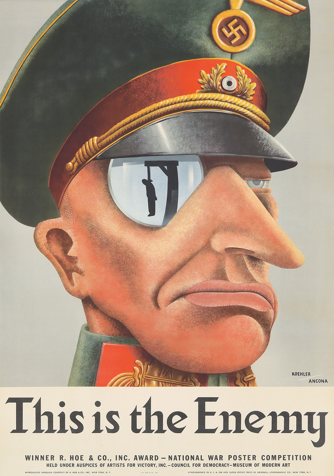 119. This is the Enemy. 1942.