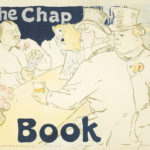 462. The Chap Book. 1896.