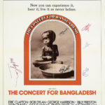 125. The Concert For Bangladesh. 1972.