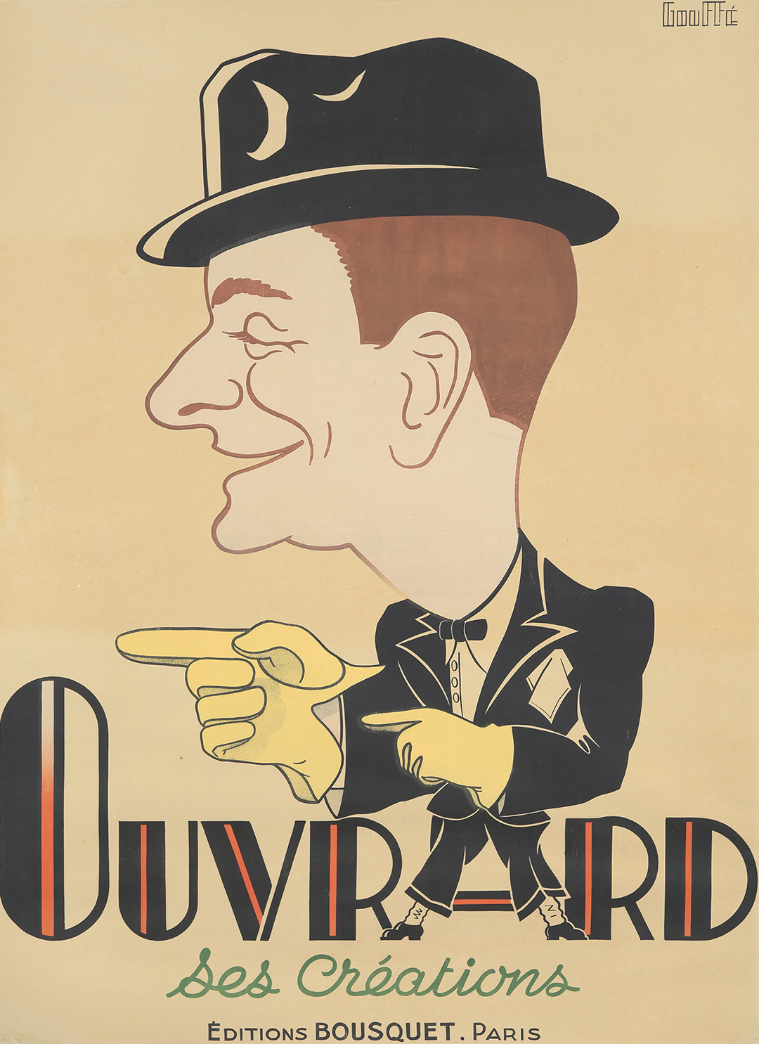 227. Ouvrard. ca. 1920.