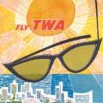 102. TWA / Destination Sun.