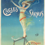 21. Cycles Sirius. Ca. 1898.