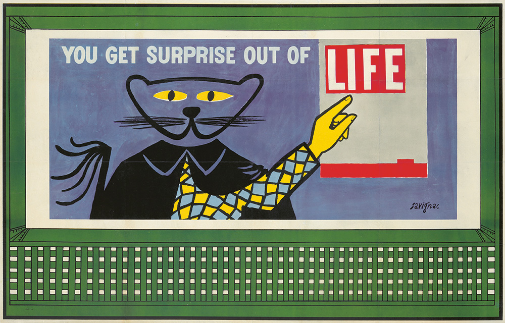 439. You Get Surprise Out of Life. 1955.