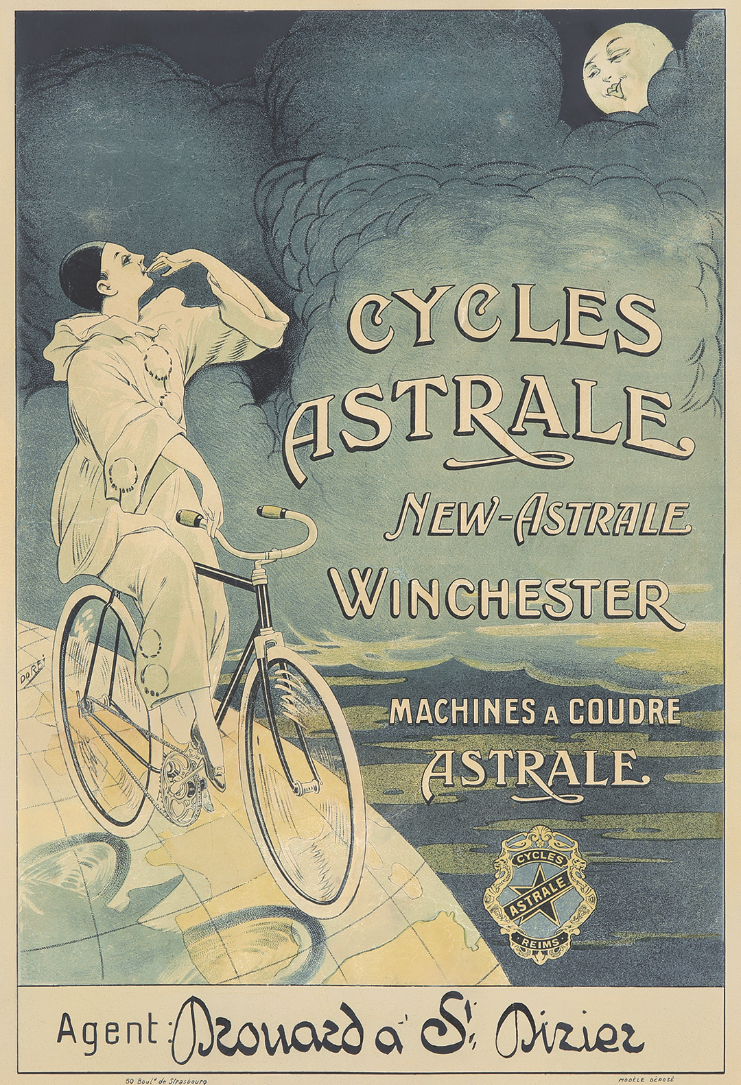 11. Cycles Astrale.