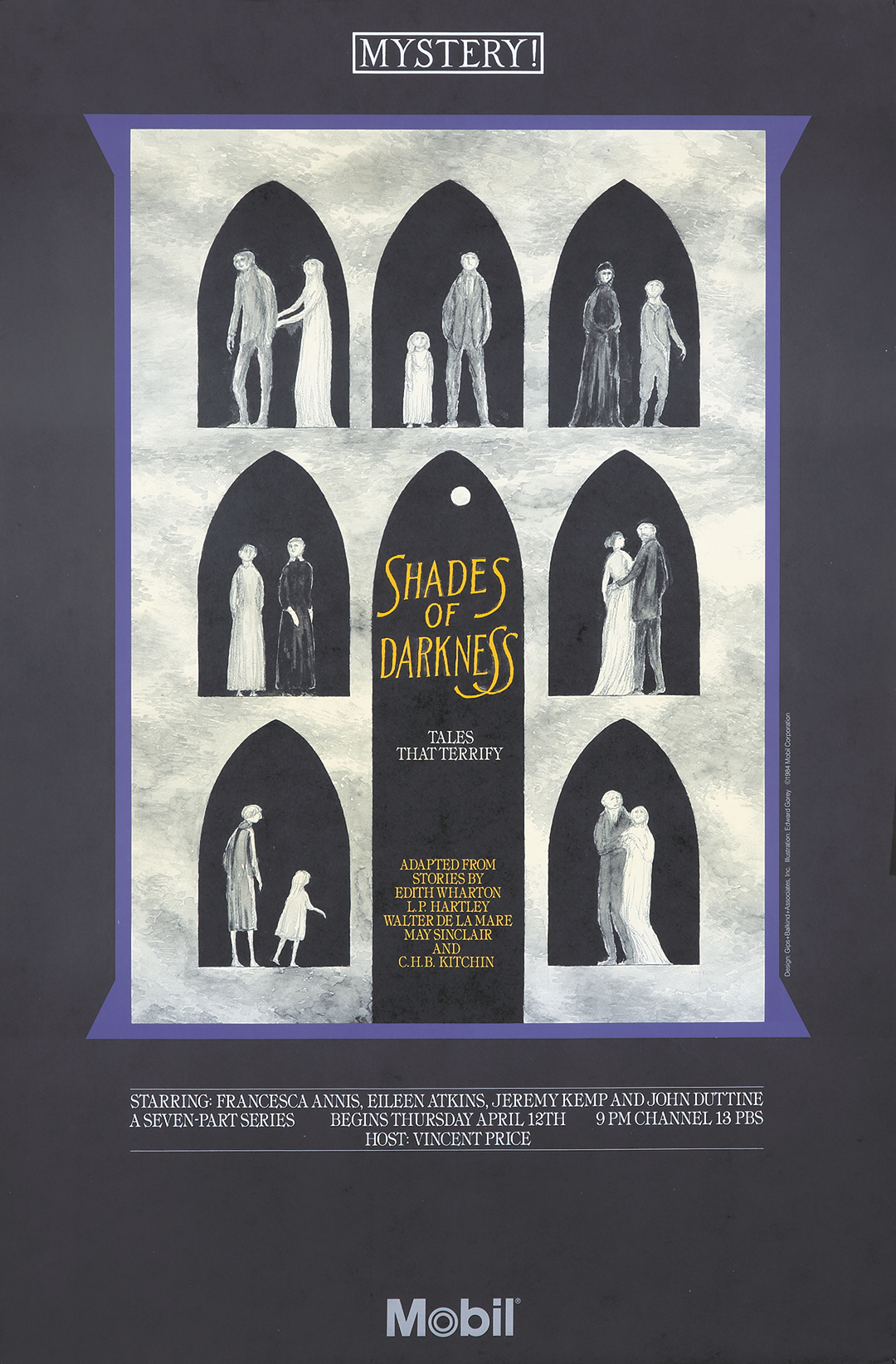 Mystery! / Shades of Darkness. 1980.